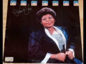 Vanessa Bell Armstrong - God So Loved The World